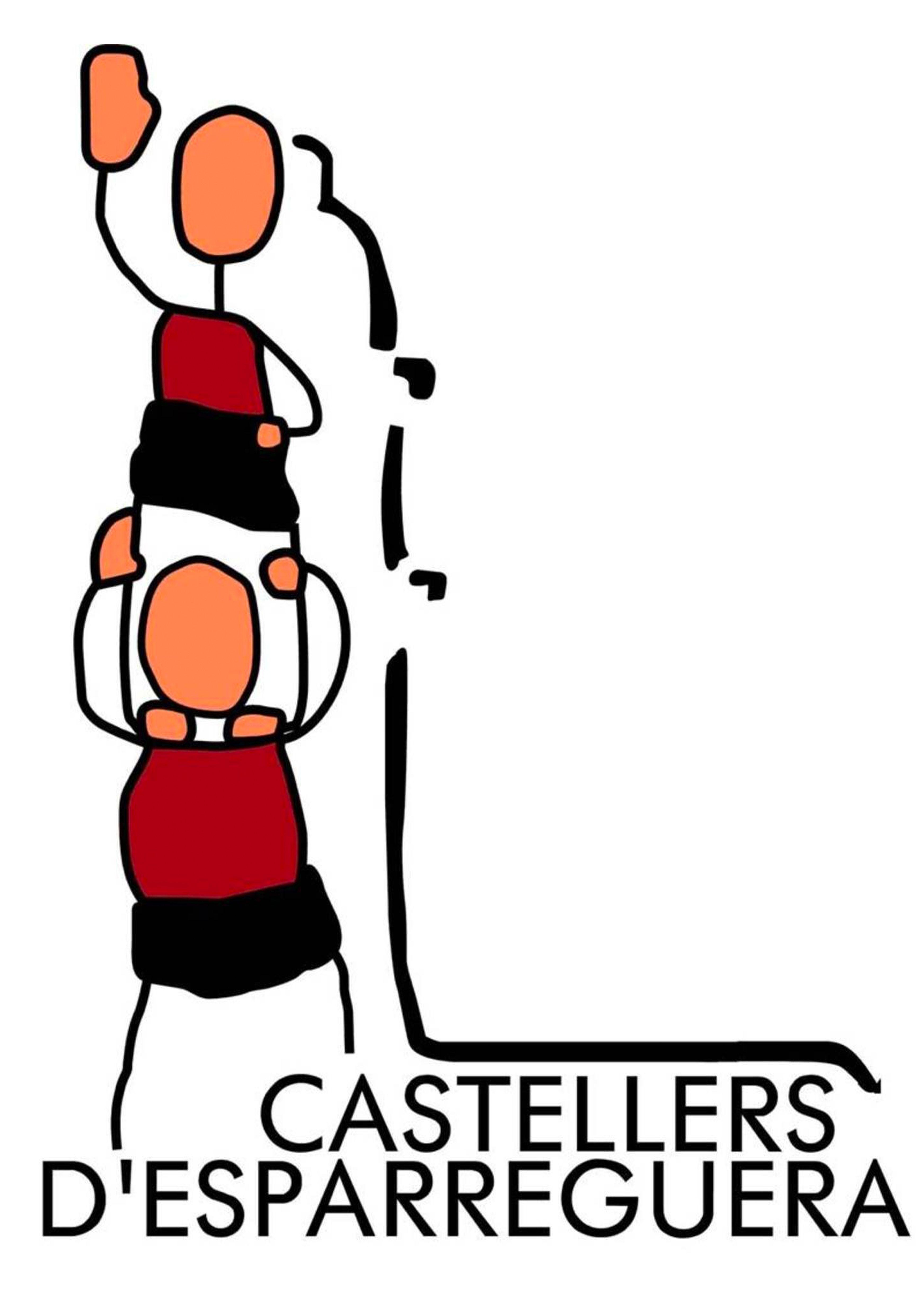 Castellers d'Esparreguera